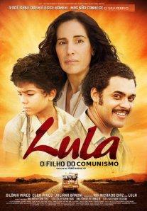 Lula o filho do comunismo