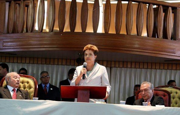 Dilma Magdalena
